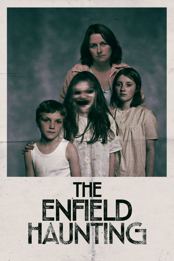 The Enfield Haunting Season 1 2015