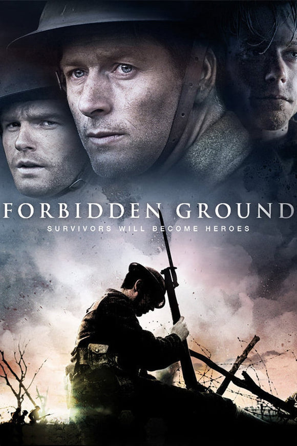 Forbidden Ground 2013