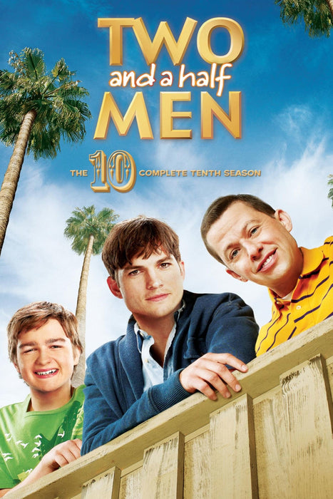 Two And A Half Men Season 10 2012