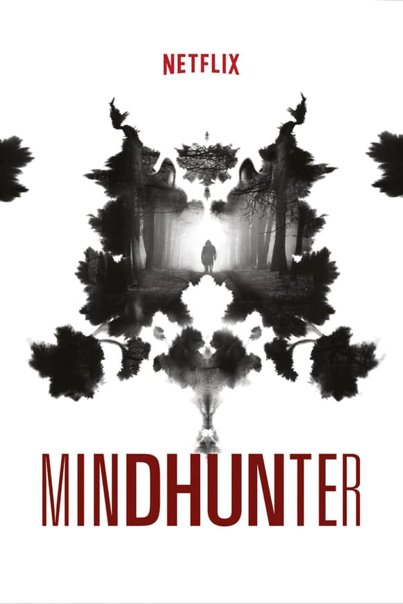 Mindhunter Season 1 2017