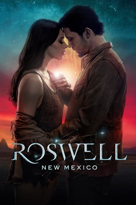 Roswell, New Mexico Season 1 2019
