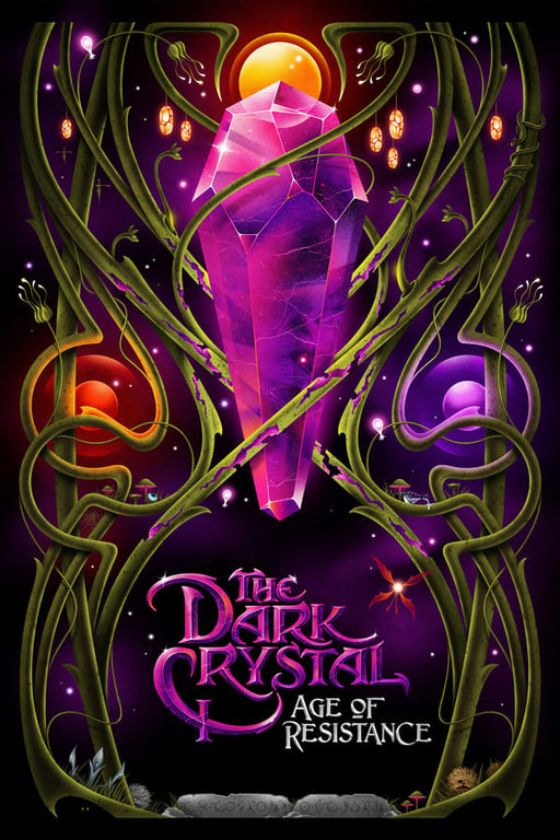 The Dark Crystal: Age of Resistance Season 1 2019
