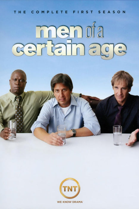 Men Of a Certain Age Season 1 2009