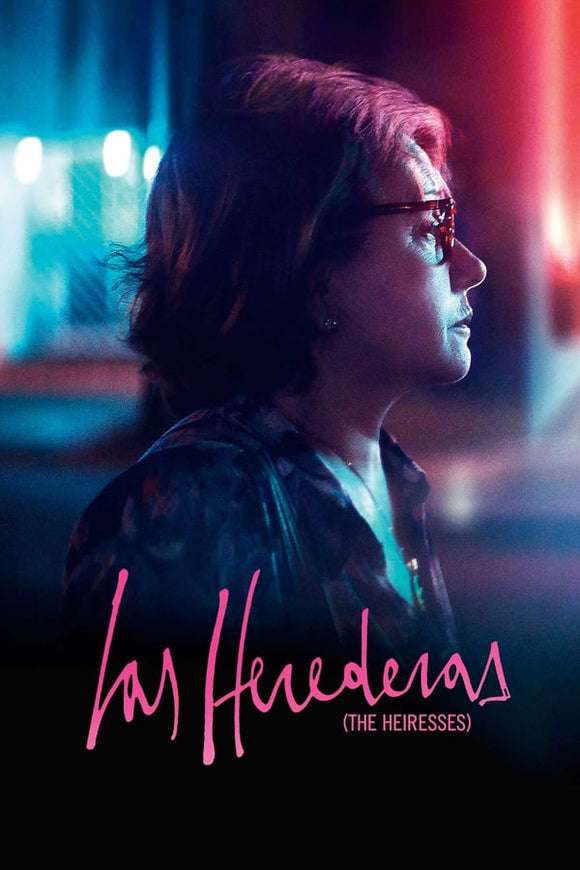 The Heiresses 2018