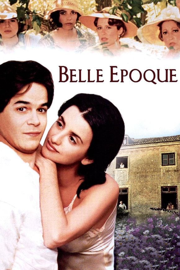 Belle Epoque 1992