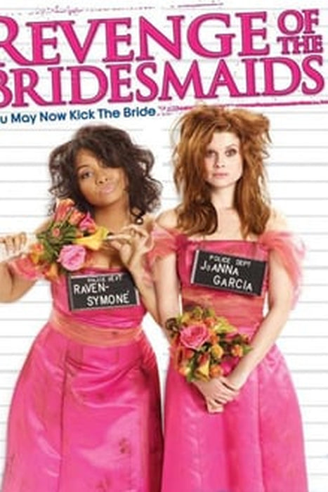 Revenge of the Bridesmaids 2010