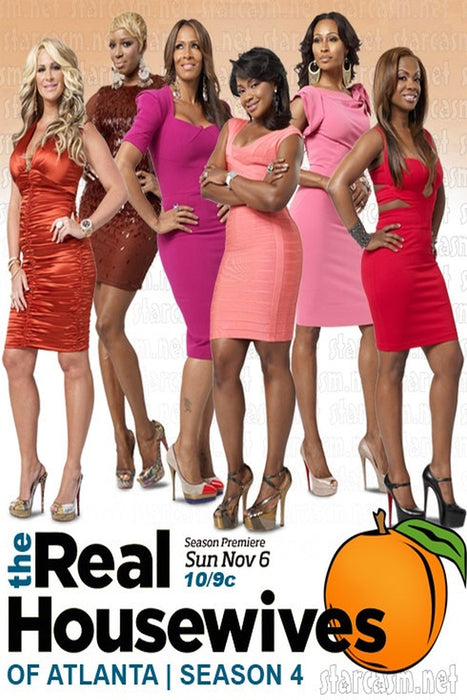 The Real Housewives of Atlanta Season 4 2011