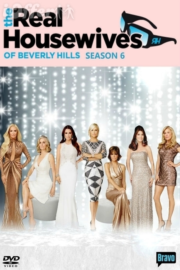 The Real Housewives of Beverly Hills Season 6 2015
