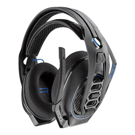 Plantronics   - RIG 800HS Wireless Gaming Headset for PS4