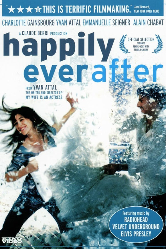 Happily Ever After (Ils se marièrent et eurent beaucoup d'enfants) 2004