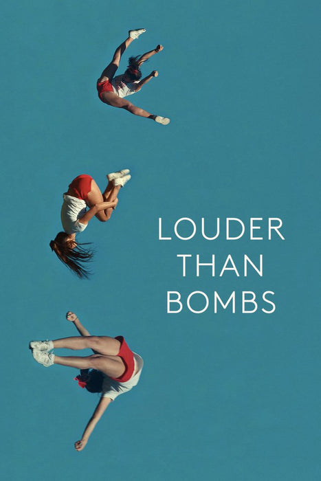 Louder Than Bombs 2015