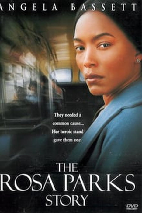 The Rosa Parks Story 2002