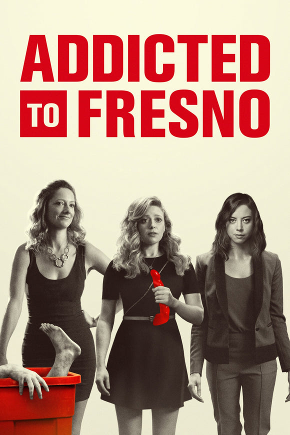 Addicted to Fresno 2015