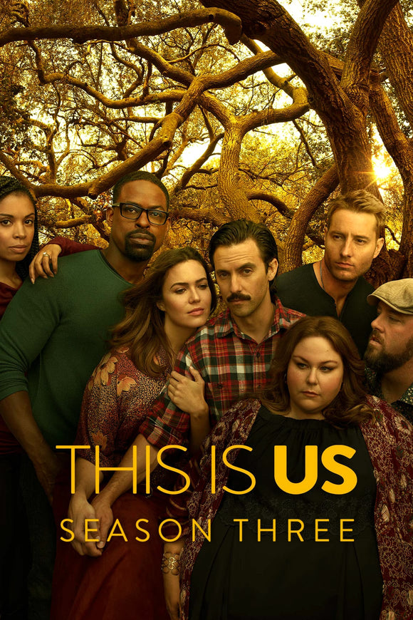 This Is Us Season 3 2018