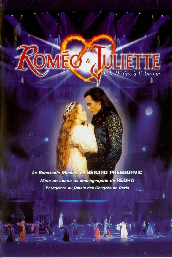 Romeo and Juliet, from hate to love (Roméo & Juliette: De la haine à l'amour) 2001