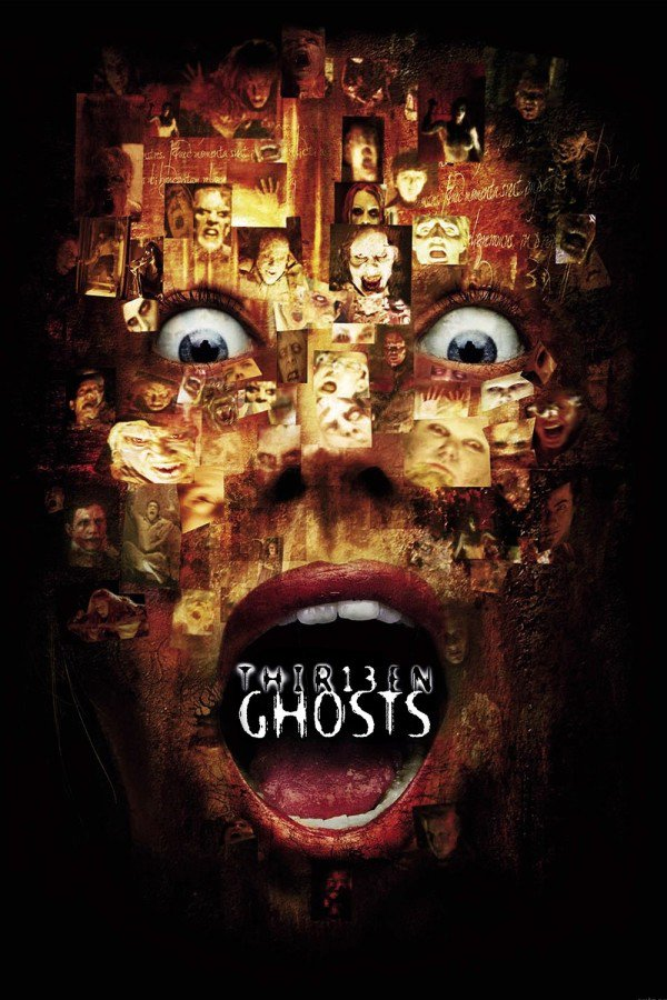 Thir13en Ghosts 2001