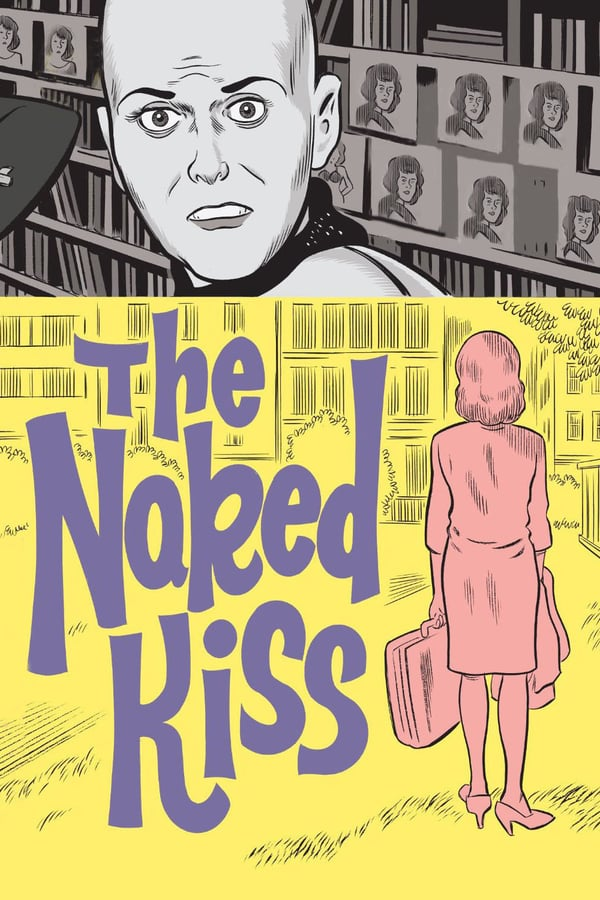 The Naked Kiss 1964