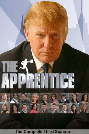 The Apprentice Season 3 2005