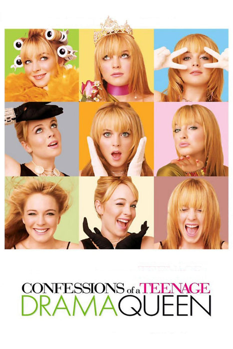 Confessions of a Teenage Drama Queen 2004