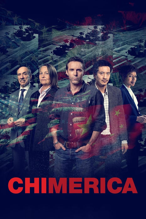 Chimerica Season 1 2019