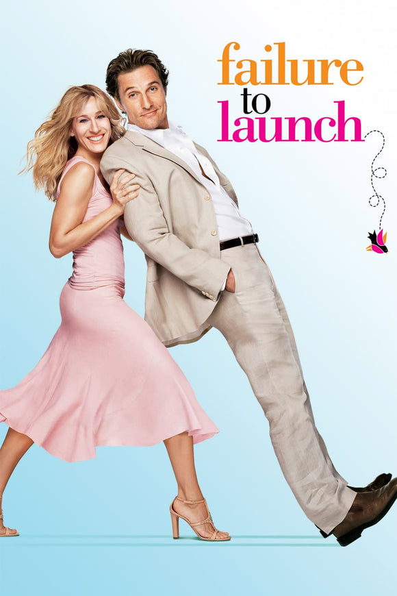 Failure to Launch 2006
