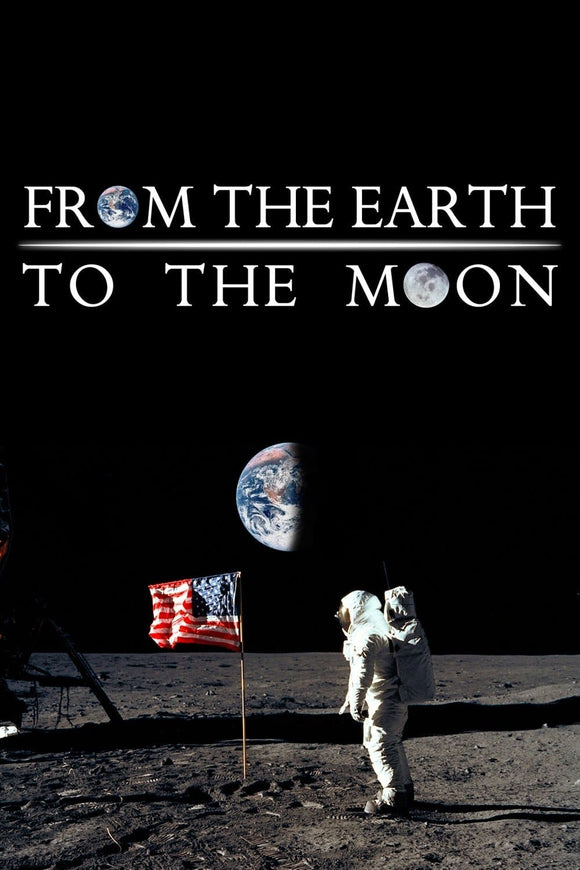 From the Earth to the Moon Season 1 1998