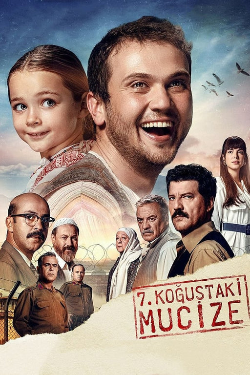Miracle in cell No. 7 (Yedinci Kogustaki Mucize) 2019