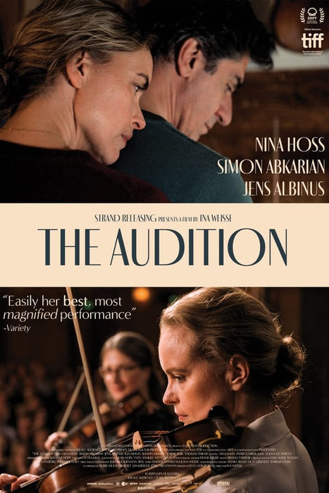 The Audition (Das Vorspiel) 2019