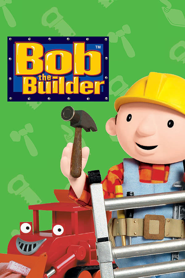 Bob the Builder Season 1&2 1998