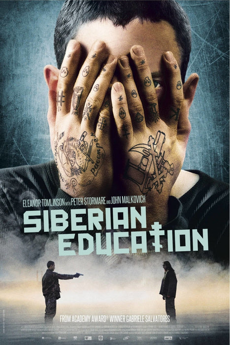Siberian Education - Educazione siberiana 2013