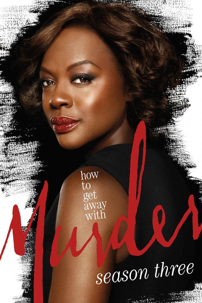 How to Get Away with Murder Season 3 2016