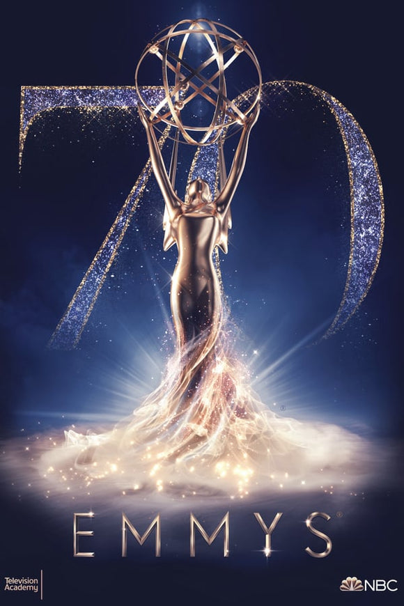The 70th Primetime Emmy Awards 2018 2018