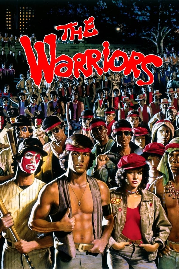 The Warriors 1979