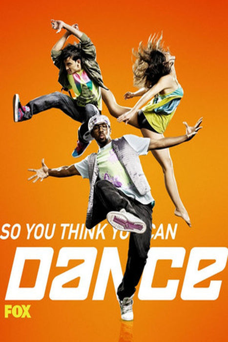 So You Think You Can Dance Season 12 2015