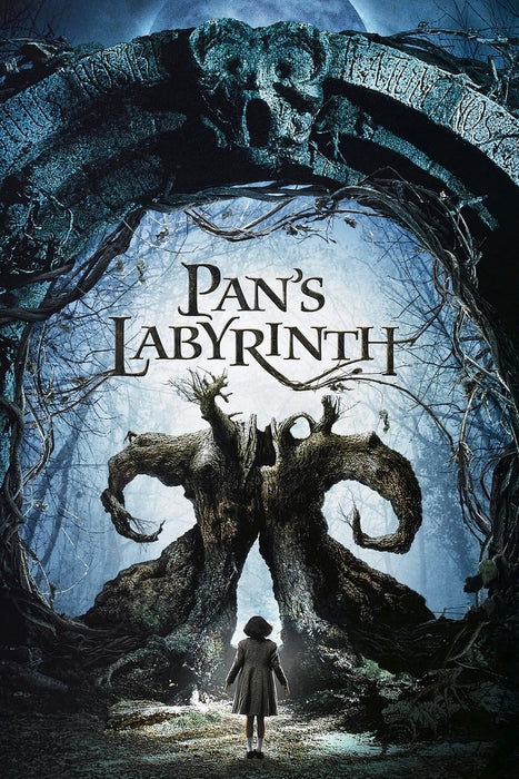 El laberinto del fauno (Pan's Labyrinth) 2006