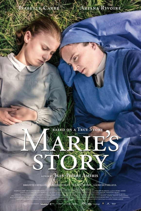 Marie's Story (Marie Heurtin) 2014