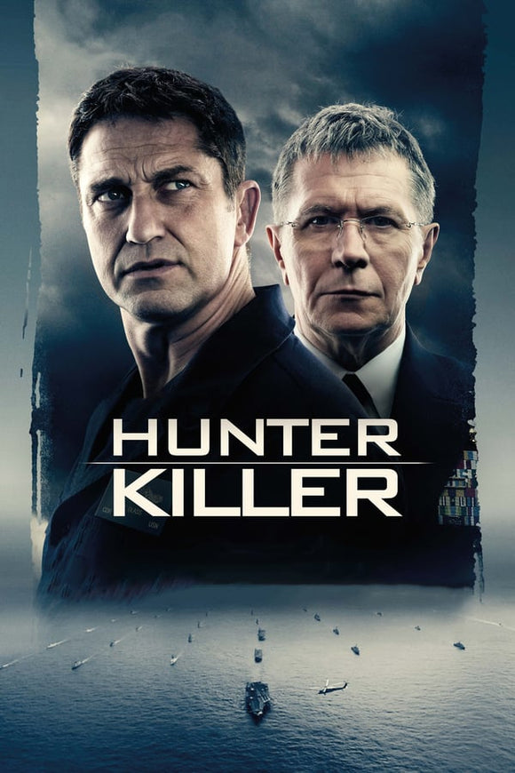 Hunter Killer 2018