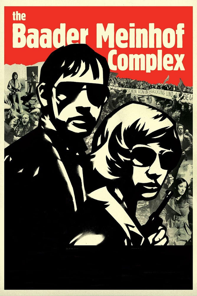 The Baader Meinhof Complex 2008