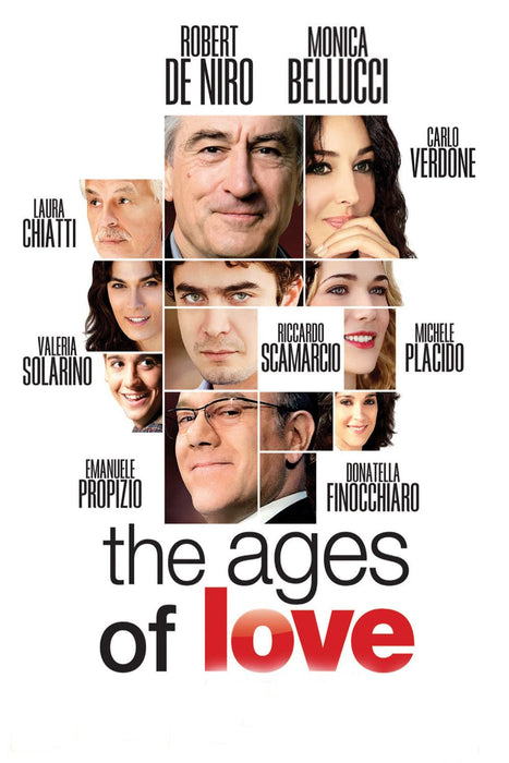 The Ages of Love 2011