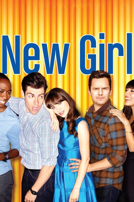 New Girl Season 3 2013