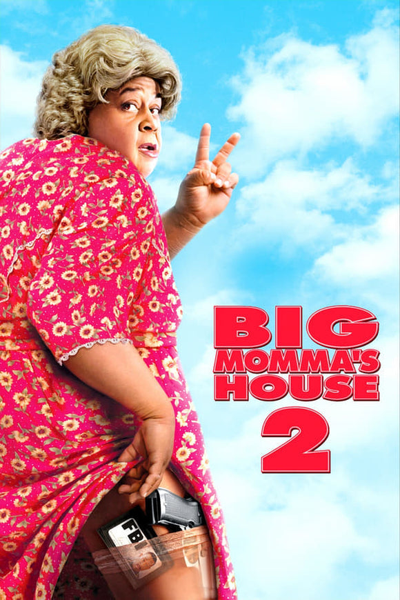 Big Momma's House 2 2006