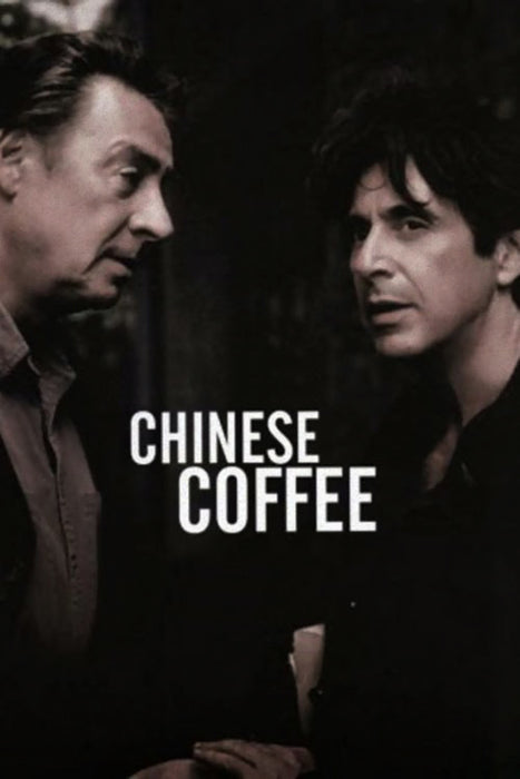 Chinese Coffee 2000