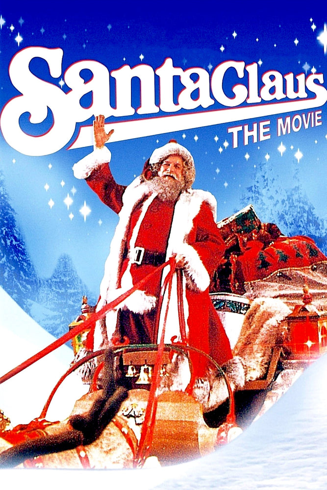 Santa Claus: The Movie 1985