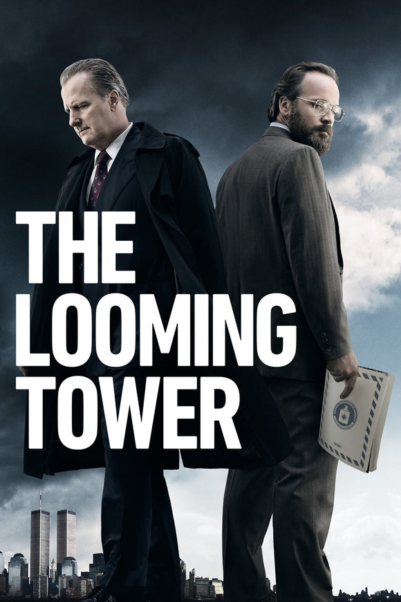 The Looming Tower Season 1 2018