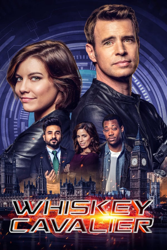 Whiskey Cavalier Season 1 2019