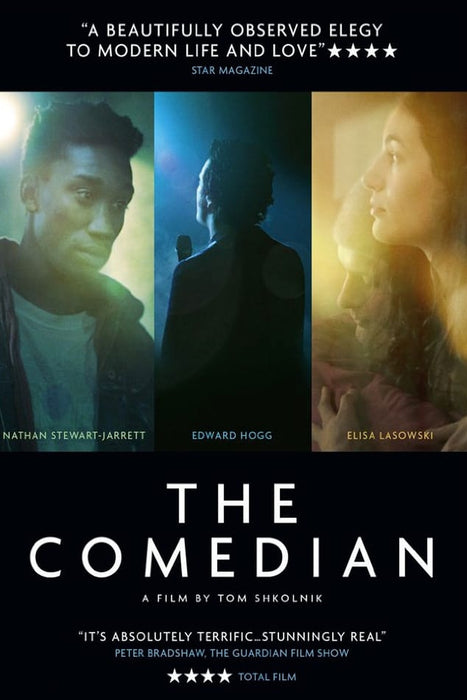 The Comedian 2012