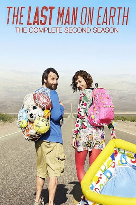 The Last Man on Earth Season 2 2015