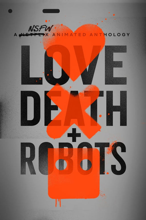 Love, Death & Robots Season 1 2019