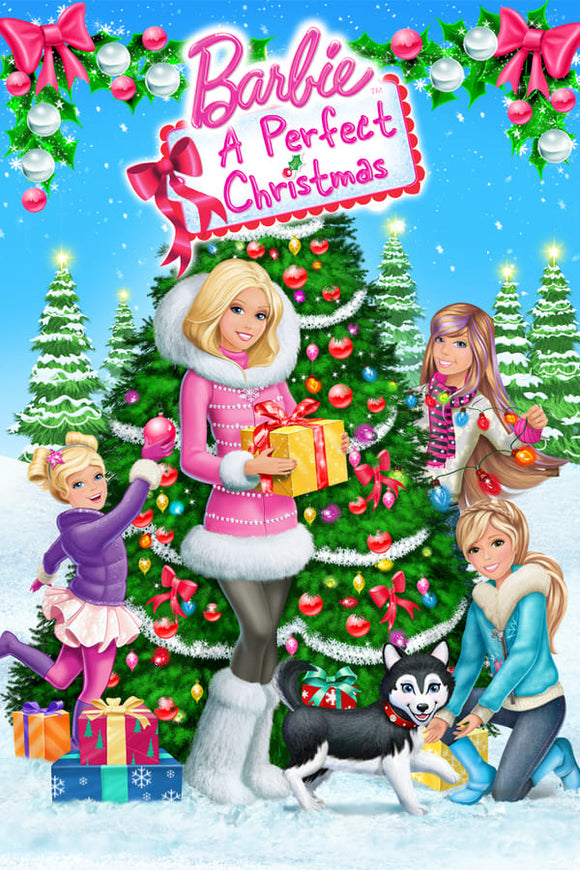 Barbie: A Perfect Christmas 2011