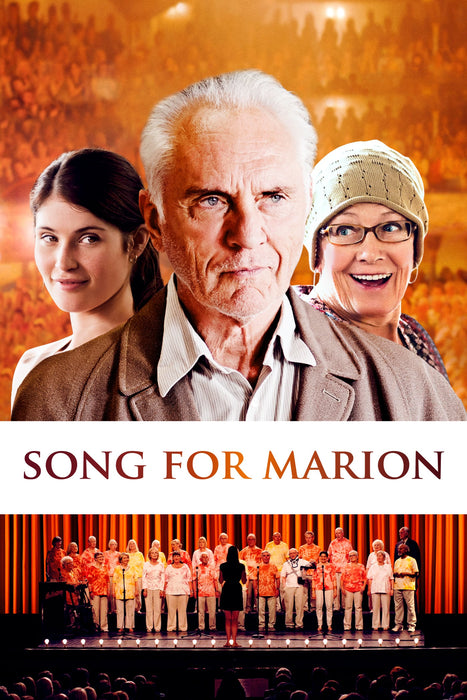 Song for Marion - Unfinished Song 2012